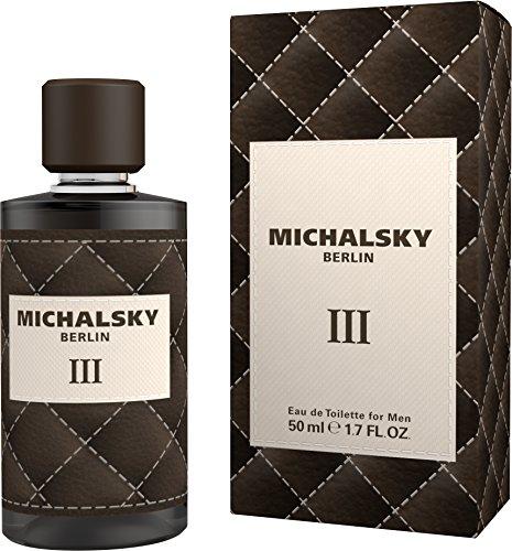 Michalsky Berlin lll Men Eau de Toilette 50 ml