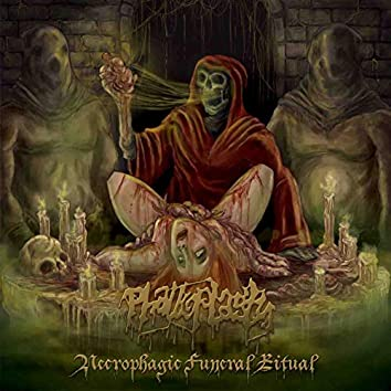 Necrophagic Funeral Ritual (Redux)