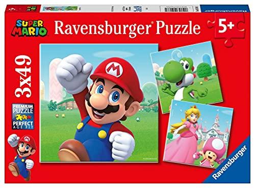 Ravensburger- Puzzle, Multicolor (5186)