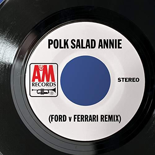 Polk Salad Annie (Ford V Ferrari Remix)