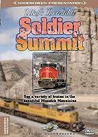 Utah's Incredible Soldier Summit