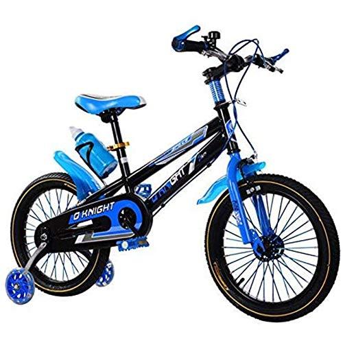 MYANG Fahrräder für Kinder, Motorrad für Kinder, Motorrad Bike für Kinder 8 Jahre Alt, 12', 14', 16', 18'20'...
