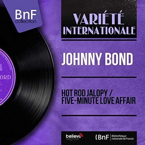 Johnny Bond