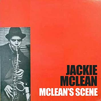 McLean's Scene