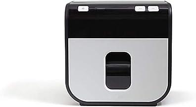 MyOfficeInnovations 24311723 Mailmate 12-Sheet Micro-Cut Shredder
