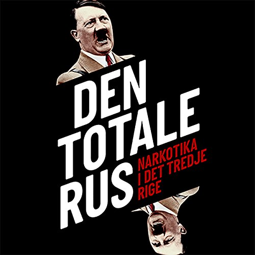 Den totale rus audiobook cover art