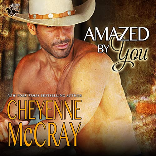 Amazed by You cover art