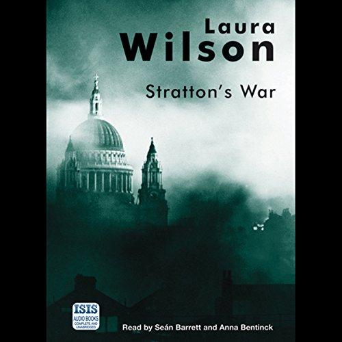 Stratton's War  cover art