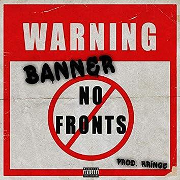 No Fronts