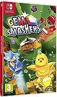 Gem Smashers (Nintendo Switch) (輸入版)