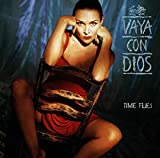 Songtexte von Vaya Con Dios - Time Flies