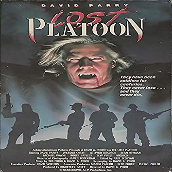 Lost Platoon (Original Motion Picture Soundtrack)