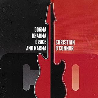 Dogma Dharma Grace and Karma