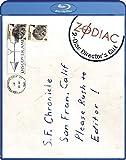Zodiac 2-Disc Director's Cut (2009) Blu-ray-Canadian Home Video