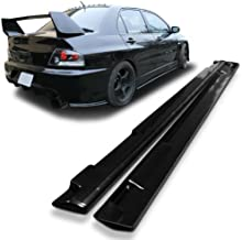 Best mitsubishi evo 7 front bumper Reviews