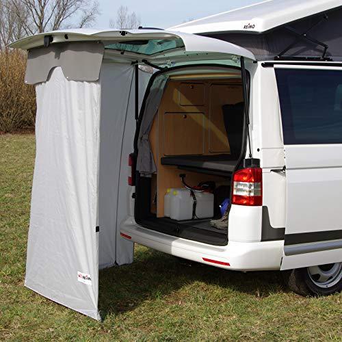 Reimo Tent Technology Heckzelt Reisezelt INSTANT passend für VW T4, T5 und T6