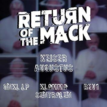 Return of the Mack 2020