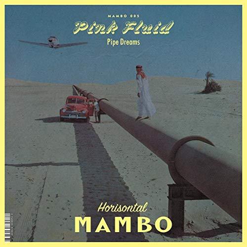 Pipe Dreams (Mini-Lp+Poster) [Vinyl LP]