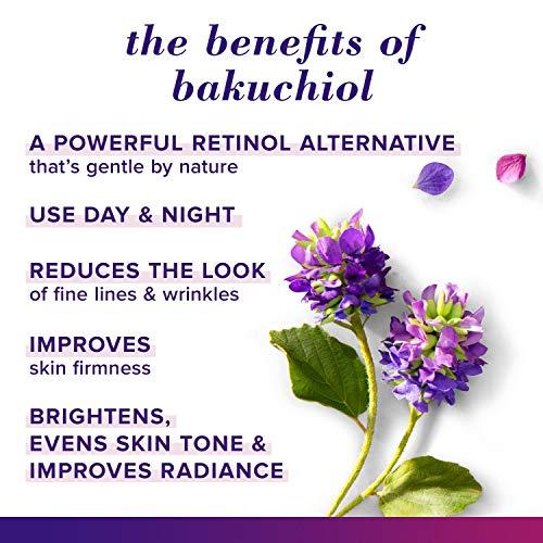 51kPHOsHoGL - Burt's Bees Renewal Firming Moisturizing Cream with Bakuchiol Natural Retinol Alternative – 1.8 ounces (Packaging May Vary)