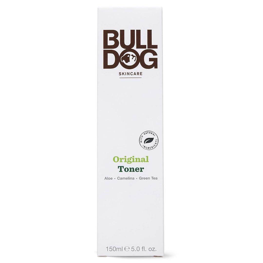 ラウンジ追記酸化物Bulldog(ブルドッグ) ブルドッグ Bulldog オリジナル トナー 化粧水 150ml 肌をすっきり なめらかに