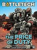 BattleTech: The Price of Duty (A BattleTech Novella) (English Edition)