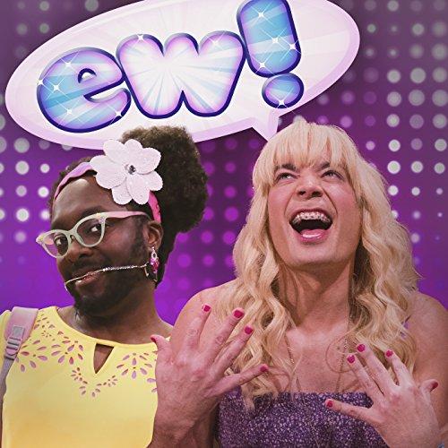 Jimmy Fallon: EW! (feat. will.i.am)