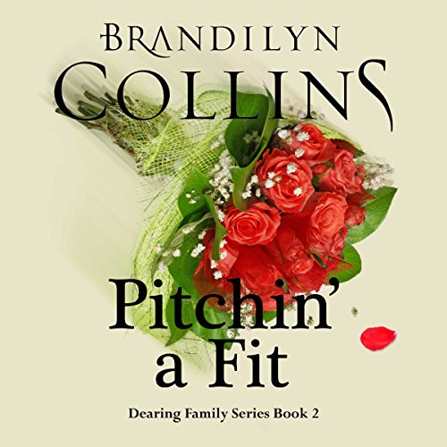 Pitchin' a Fit audiobook cover art