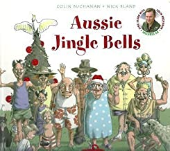 Aussie Jingle Bells (CD and Activity & Sticker Book Included)