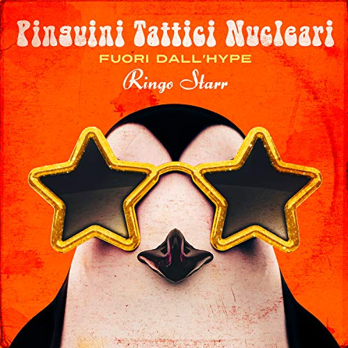 Fuori Dall'Hype Ringo Starr [Vinyl LP]