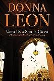 Unto Us a Son Is Given (Guido Brunetti)