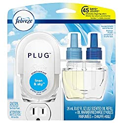 Image of Febreze Plug in Air...: Bestviewsreviews