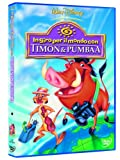 In giro per il mondo con Timon & Pumbaa