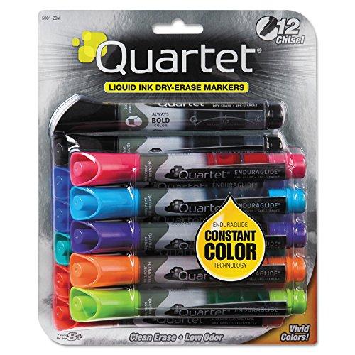quartet dry erase paint markers - 5