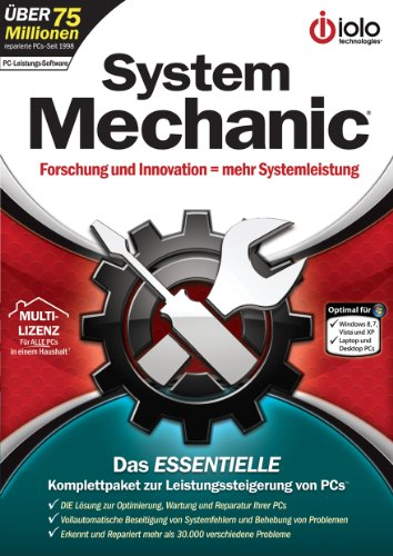 IOLO System Mechanic [Download]