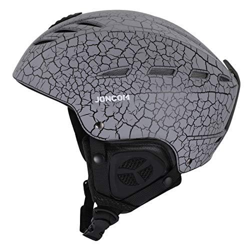 Joncom Ski Helmet Snowboard Helmet