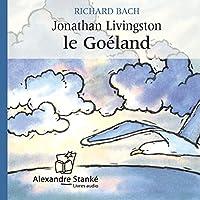 Jonathan Livingston le Goéland livre audio