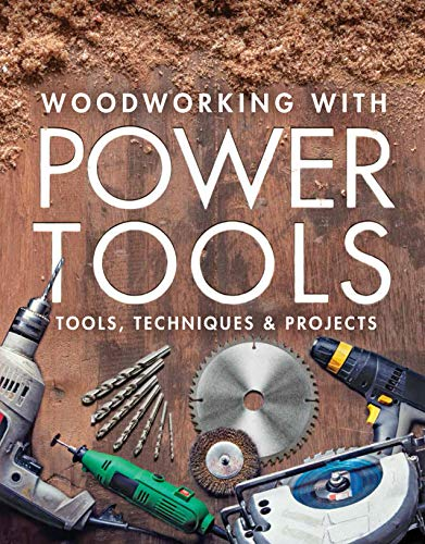 Compare Textbook Prices for Woodworking with Power Tools: Tools, Techniques & Projects  ISBN 9781641550109 by Editors of Fine Woodworking