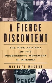 Best a fierce discontent Reviews