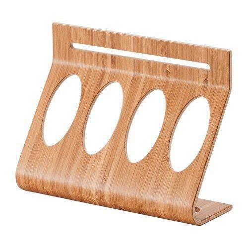 IKEA RIMFORSA Halter aus Bambus