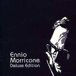 Ennio Morricone (DLX Ed)