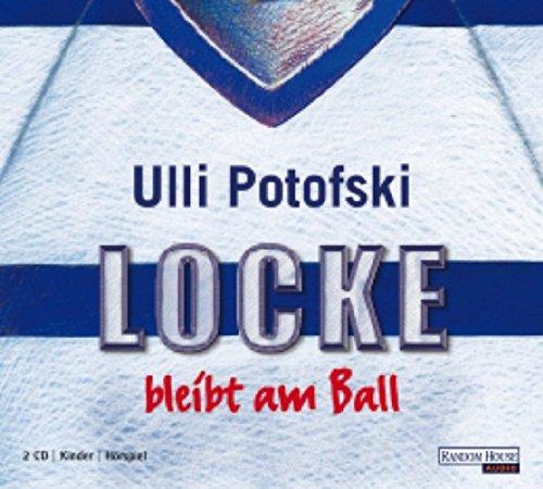 Locke bleibt am Ball: Hörspiel