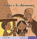 Junto A La Chimenea - Manuscrita (MIS PRIMEROS CALCETINES) - 9788496514485: 18