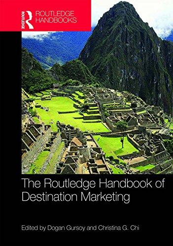 The Routledge Handbook of Destination Marketing (Routledge Handbooks) (English Edition)