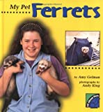 My Pet Ferrets (All About Pets)