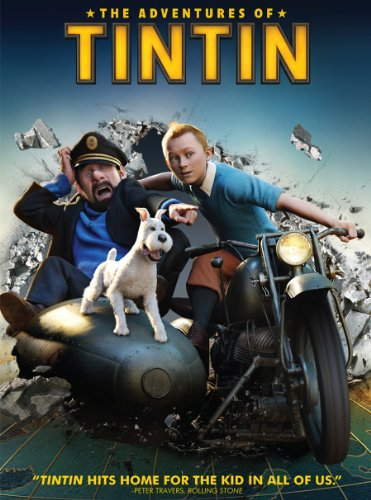 The Adventures of Tintin [OV]