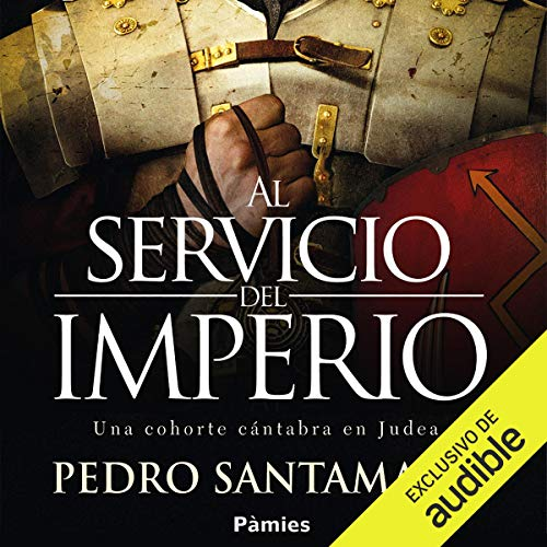 Al servicio del Imperio [At the Service of the Empire] audiobook cover art