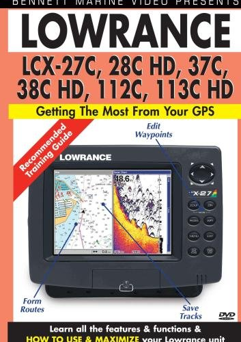 Top lowrance lcx 37c for 2020