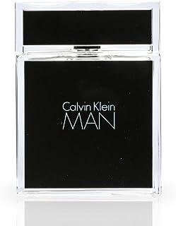 CALVIN KLEIN - CK MAN Eau De Toilette vapo 100 ml-hombre