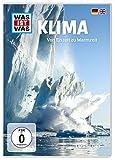 Was Ist Was DVD Klima. Von Eiszeit zu Warmzeit