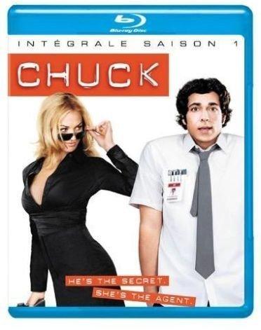 Chuck, saison 1